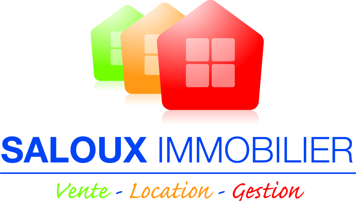 Real estate agency Cabinet Saloux Immobilier